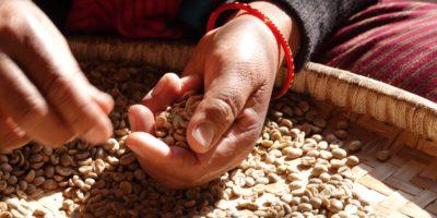 """""""コーヒーを買って、希望を届ける""""コーヒープロジェクトにあなたも参加しませんか?"""