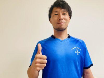 横山 紀和 さん