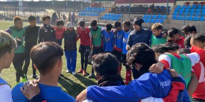 CYCから4名の選手が、ネパール代表チームに召集!