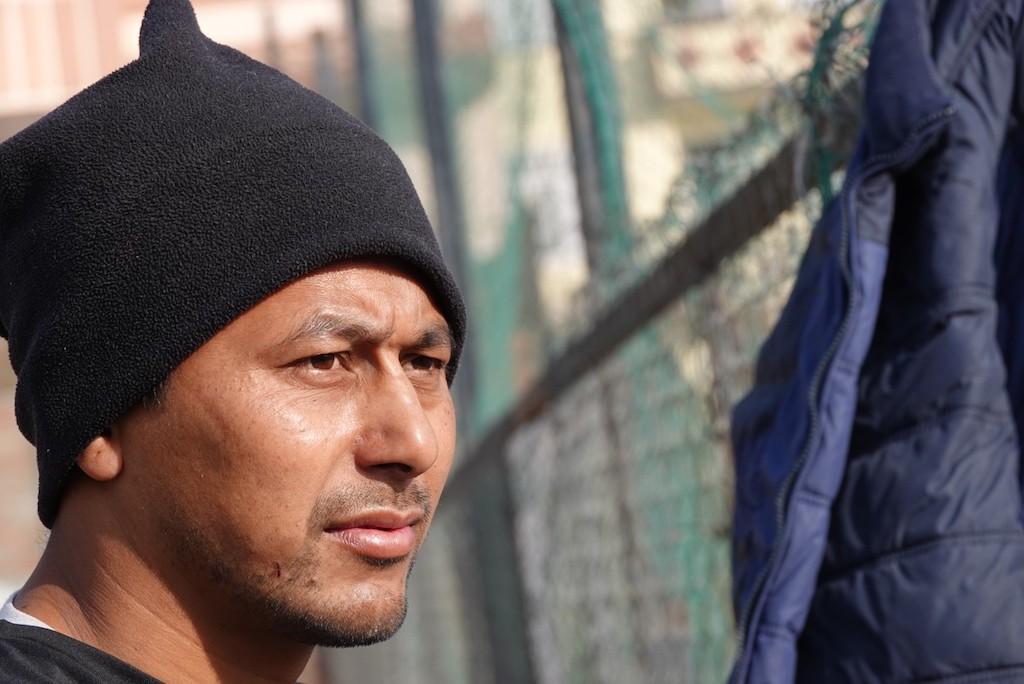バルゴパル監督がANFAに提言 「ネパールのサッカーの発展には、レフリーの質の向上が必須!」