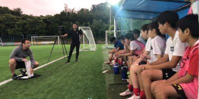 FCレアーレの新コーチに大友康一コーチが就任!