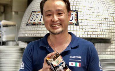 ヒムカフェ取扱い店 PIZZERIA GTALIA DA FIlLIPPO(ピッツェリア ジターリア ダ フィリッポ)のご紹介 Introduction the shop that sell Him Cafe Part.2