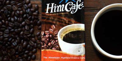 ロックダウンを乗り越え、ヒムカフェがネパールから到着!Overcoming the lockdown, Him Cafe has arrived from Nepal !!