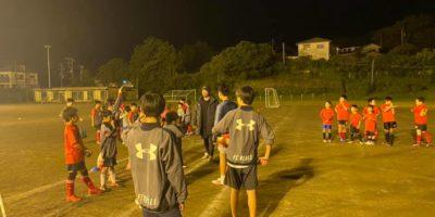 """毎週火曜日の「英語サッカークラス」の可能性!Potential and Growth of """"English Soccer Class"""""""
