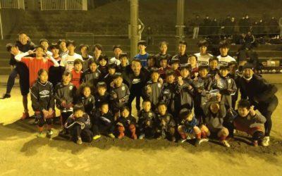 コーチからチャレンジャーへ!大友コーチ、ドイツを目指す Coach Otomo heads to Germany.