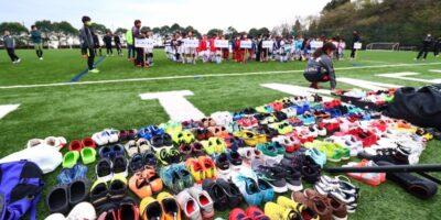 本気と社会貢献!第3回「レアーレカップ2021 U12」10月30日に開催決定