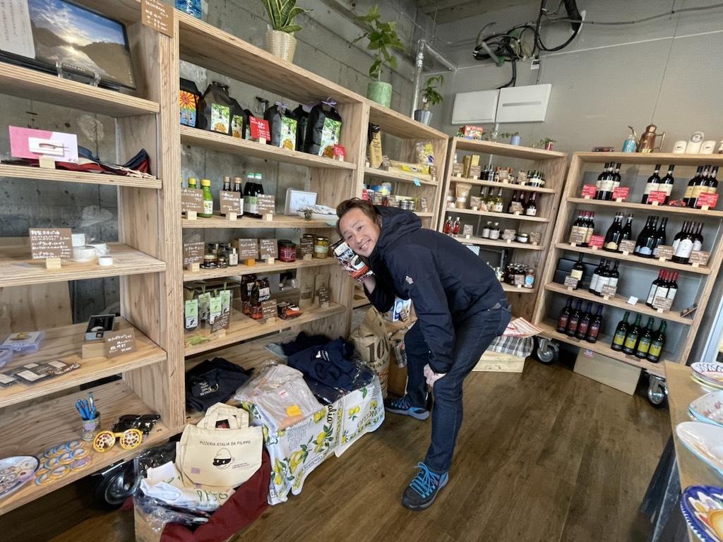 「フィリッポ マーケット」さんにてHimCafeがお求めになれます!