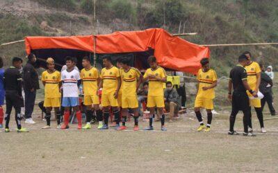 FC REALE Senior team プロリーグCディビジョンに今年もチャレンジ