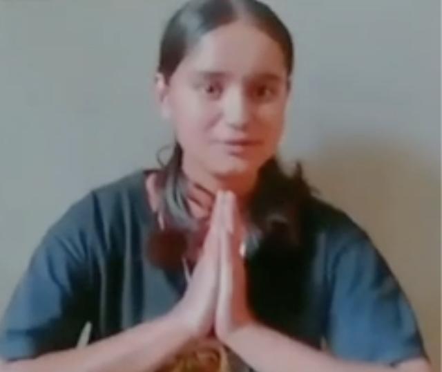 FCレアーレ・ネパールから「子ども世界平和サミット」に応募