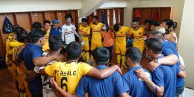 ネパールのレアーレFCの挑戦!Cディビジョン昇格まであと2試合!
